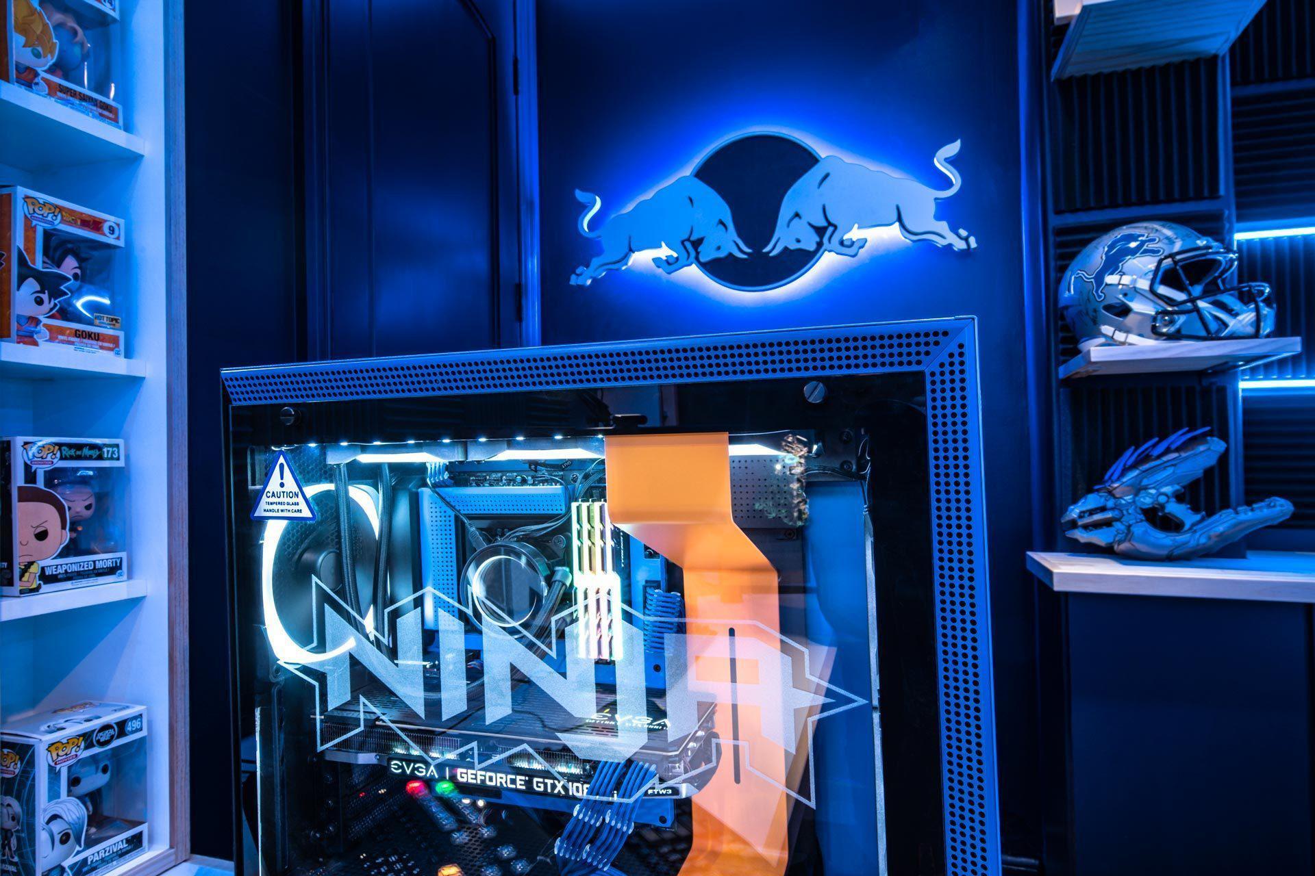 Red Bull Ninja Studio R4 C1 V1