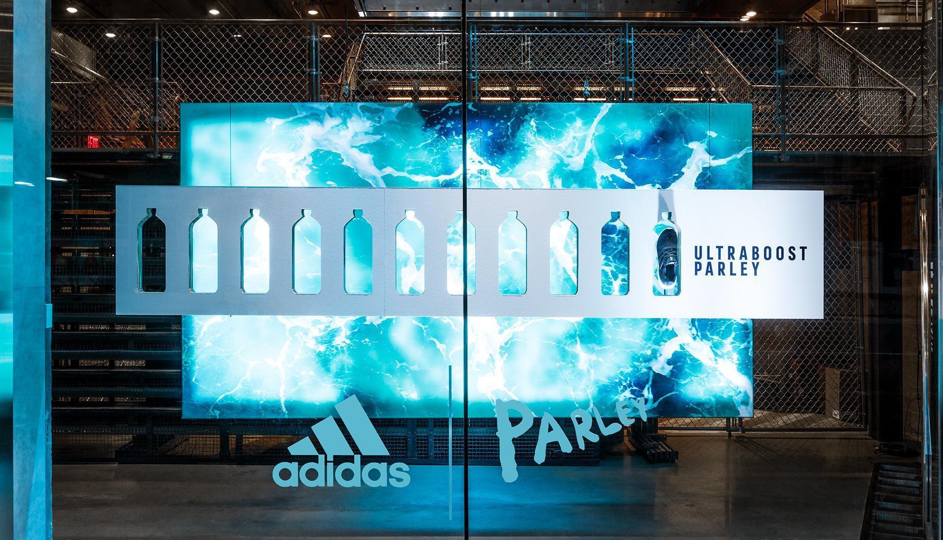 Adidas Parley R3 C1 V1