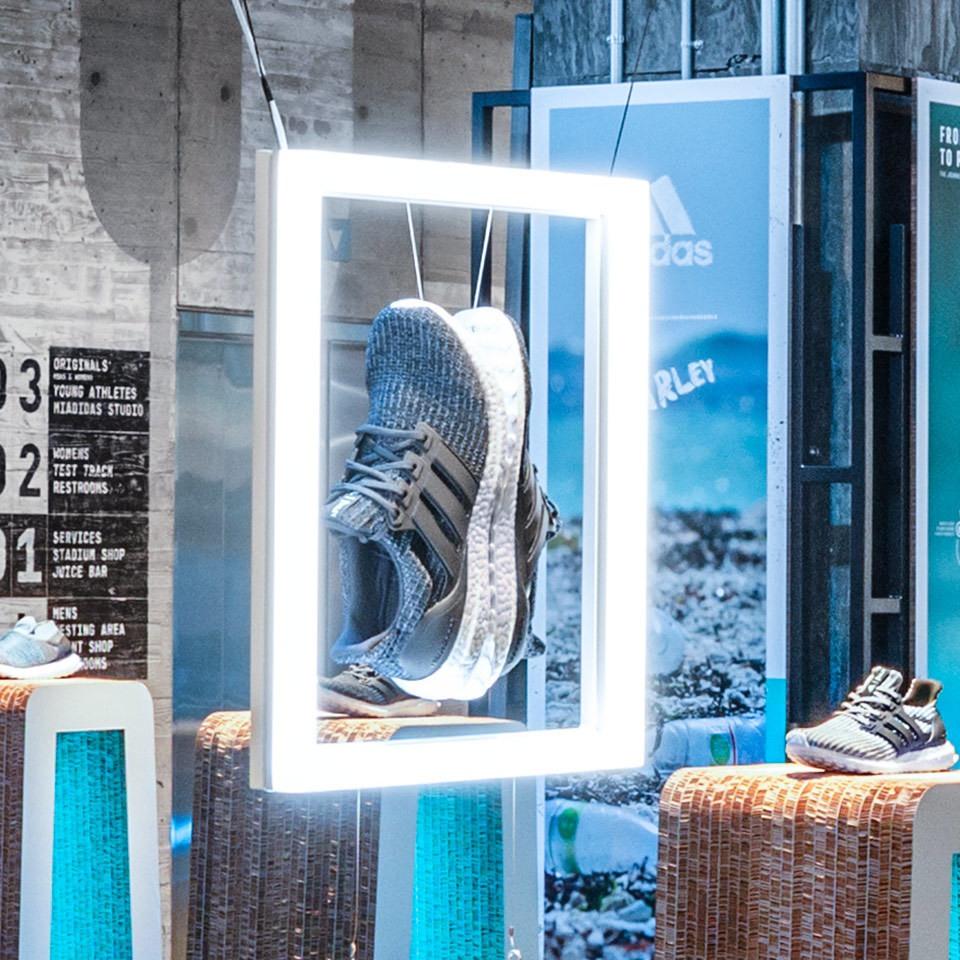 Adidas Parley R6 C1 V1