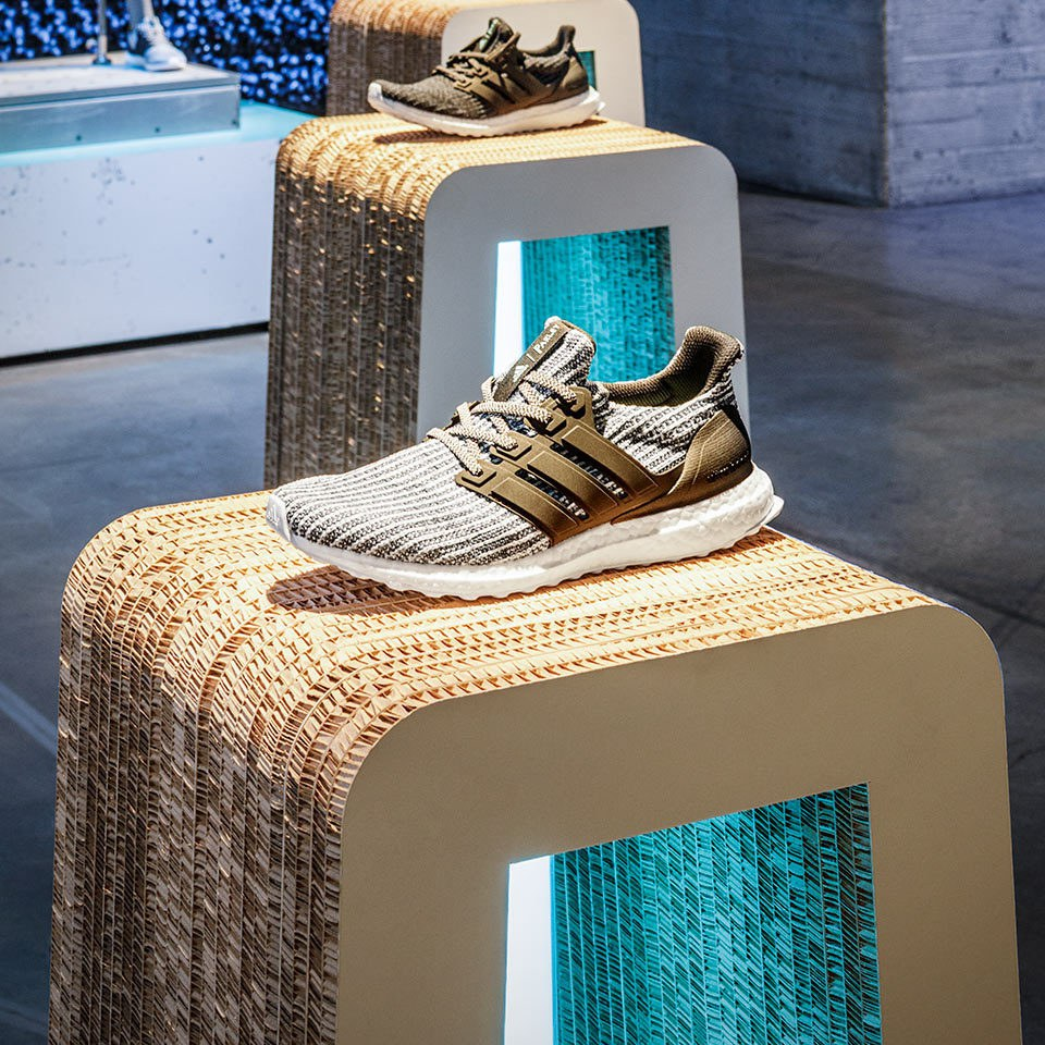Adidas Parley R6 C2 V1