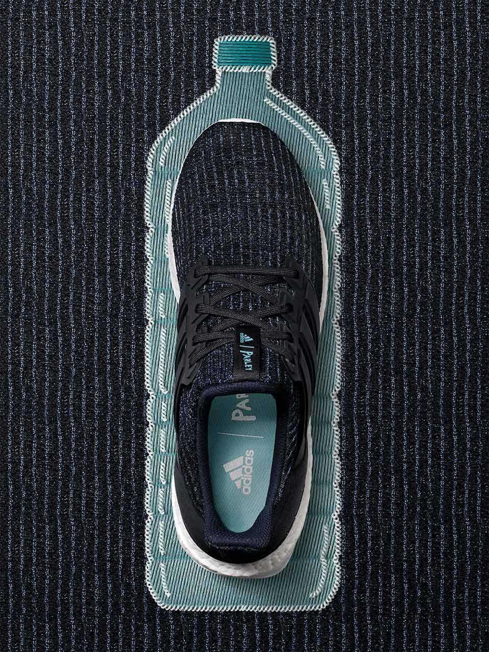 Adidas Parley R8 C1 V1