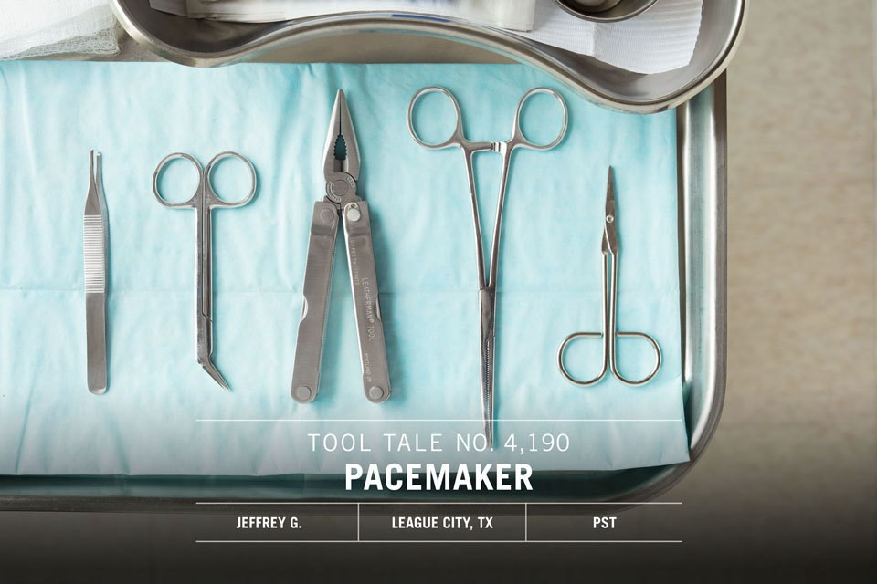Leatherman TT Social Content August Pacemaker V1 FBIGTW