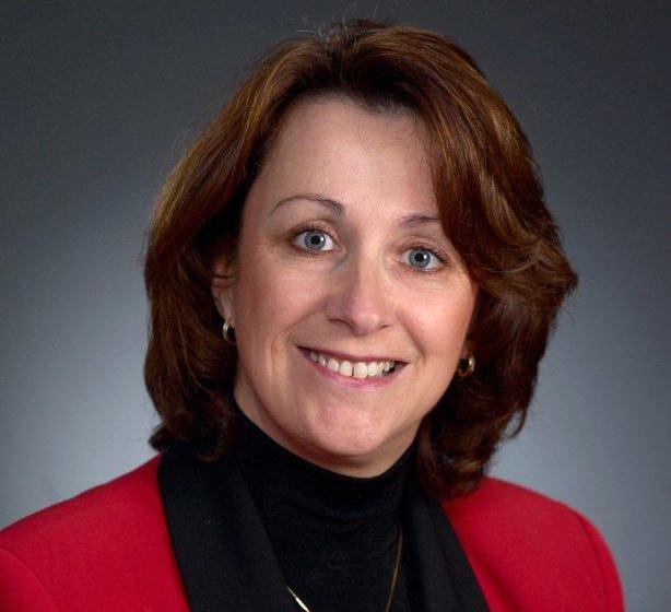 Carrie Hartill