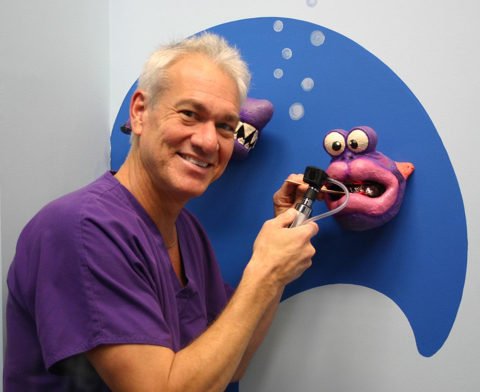Dr. Robert Cooper