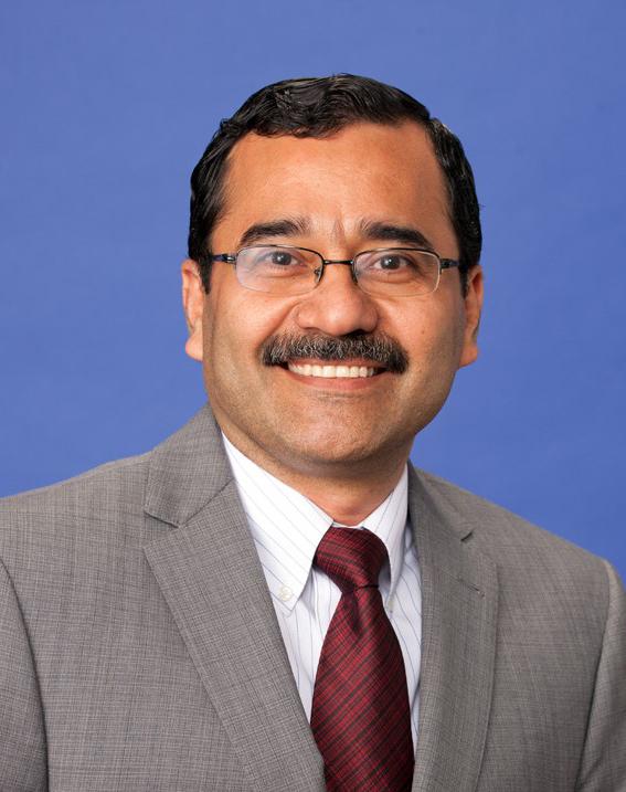 Sunil Anand