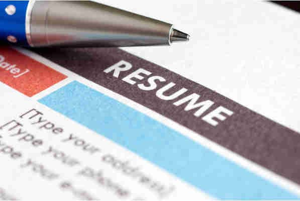 Resume for Administrator Jobs