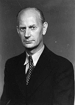 Einar Gerhardsen