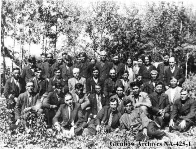 League Of Indians