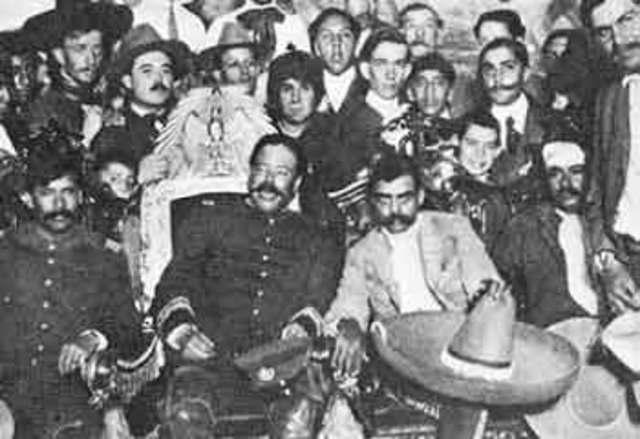 Pacto de Xochimilco