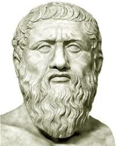 Platón (427 - 347 a.C.)