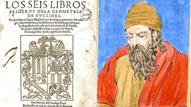 Euclides (325 - 265 a.C.)