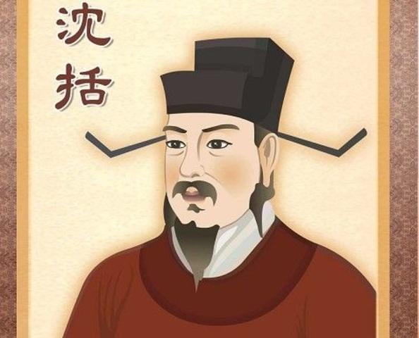 Shen Kua