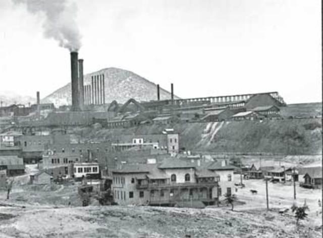 Compañía Minera Cananea