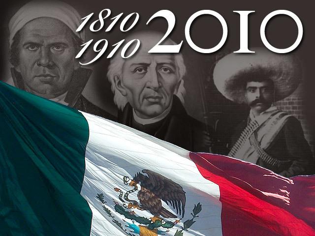 Bicentenario y Cetenario