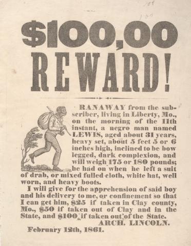 Virginia Slave Code