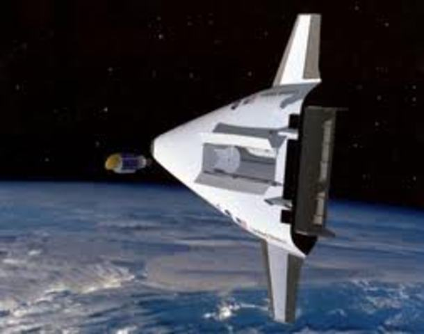 Spacecraft Explores Outside Solar System