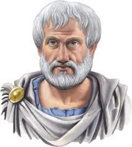 ARISTOTELES(484-322 a.c.)