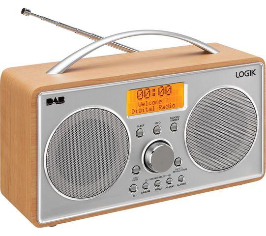 First exposure to radio