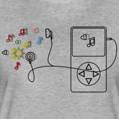 MP4/MP3 PLAYER