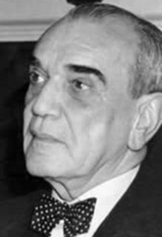 Adolfo Ruìz Cortines