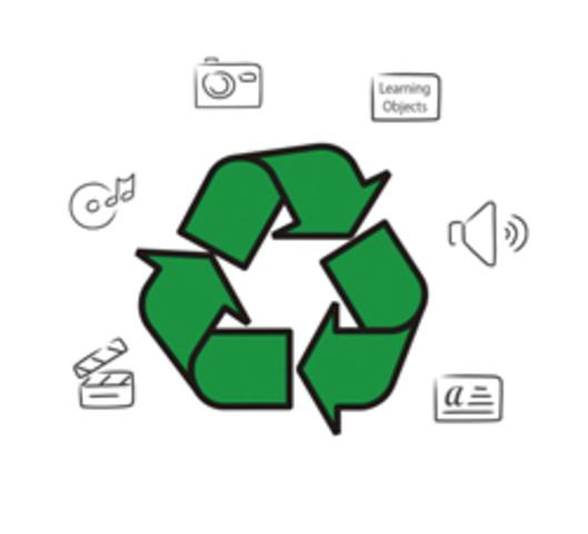 Reusable Content Object