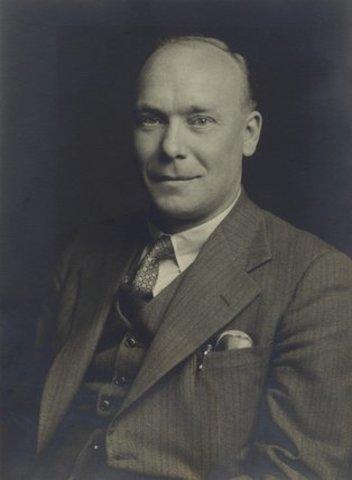 William Thomas Astbury