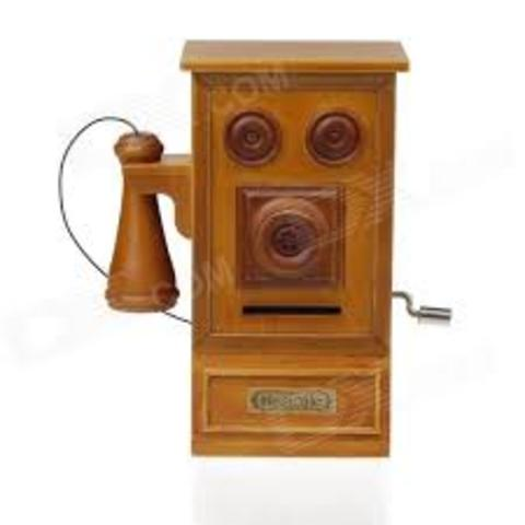 Innovación de modelo teléfonos