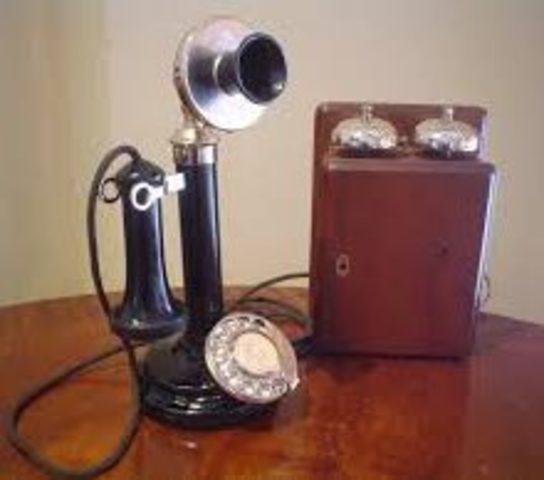 Nuevos modelos  de teléfonos