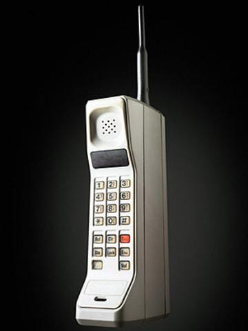 Motorola la empresa que innova las comunicaciones