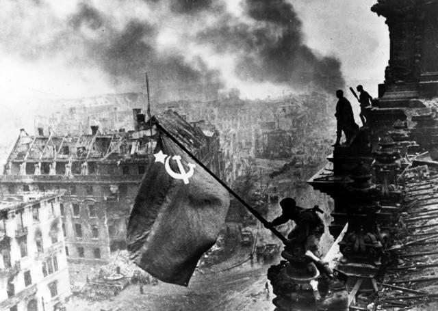 1943 Batalla de Stalingrado y derrota de Italia