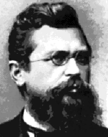 Wilhelm Jordan(Geodesista Aleman) Gauss-Jordan