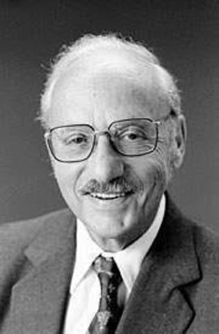 George Dantzig(Físico-Matemático Estadounidense) Método Simplex