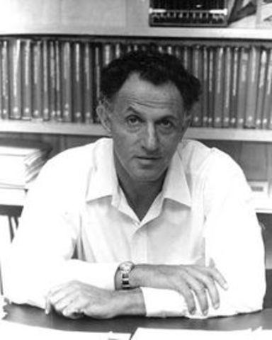 Richard Bellman(Matemático Estadounidense) Programación dinámica
