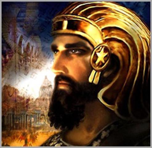 Ciro el Grande