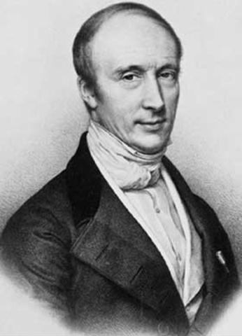 A Cauchy