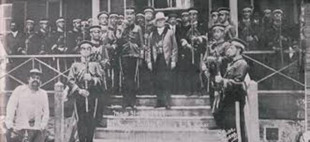 Ley de 1917