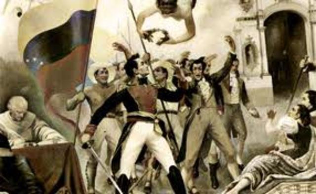 Revolución educativa en hispanoamerica