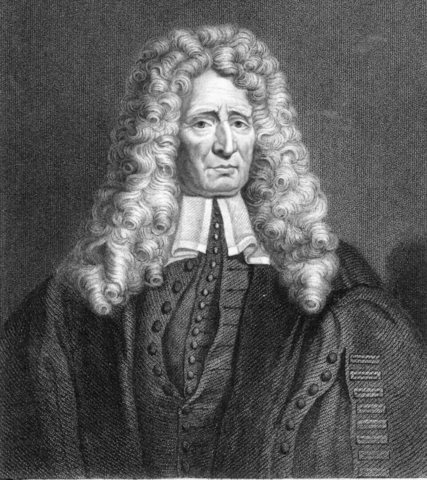 FREDERIJK RUYSCH (1638 - 1731)