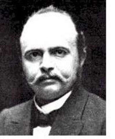 HANS DRIESCH ( 1867 - 1941)