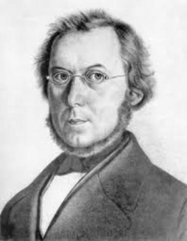 Hugo Mohl