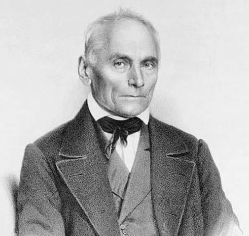 Jan E. Purkinje