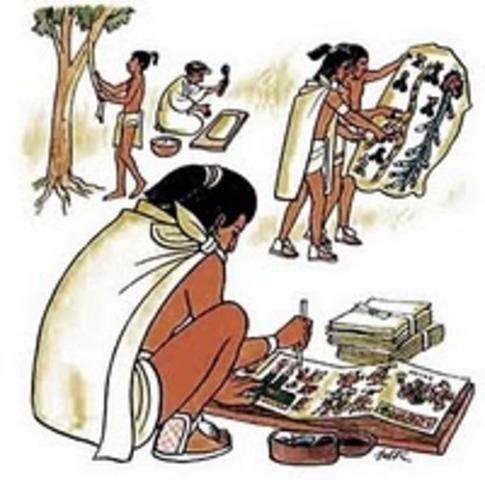 Epoca Prehispánica