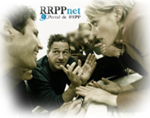 Portal De RRPP