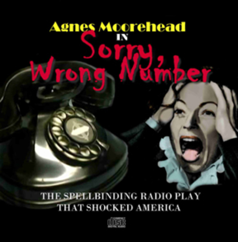 Sorry, Wrong Number!