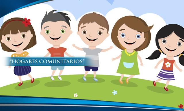 Diseño e implementación del Programa de Hogares Comunitarios de Bienestar (HCB