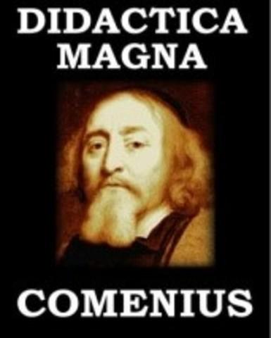 Comenio, en Didáctica Magna incluye un apartado dedicado a la educación de idiotas y estúpidos.
