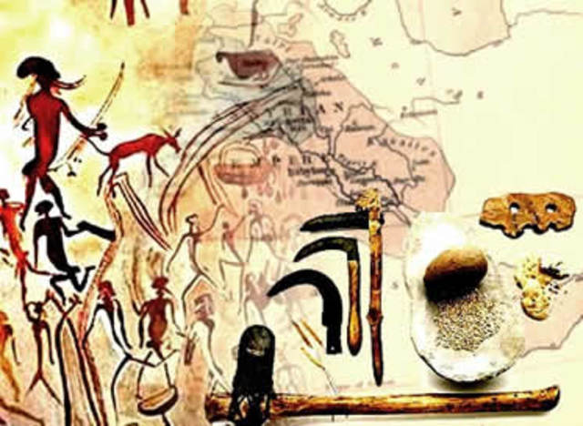 Revolução Neolítica