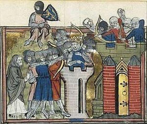 Primeira cruzada