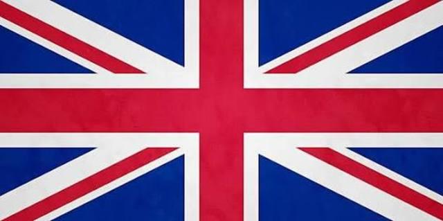 Formação da Inglaterra