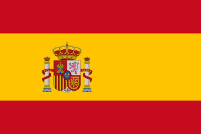 Formação da Espanha